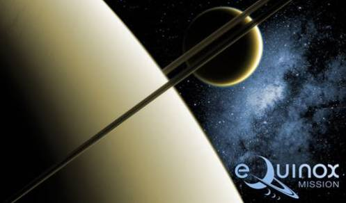Cassini Equinox Mission