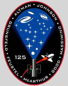 STS125