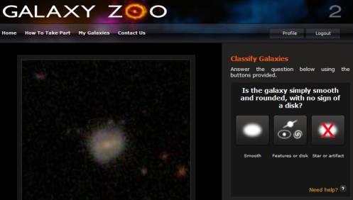 Galaxy Zoo 2