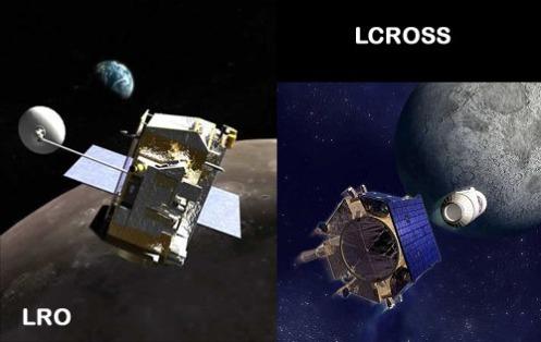 LRO-LCROSS