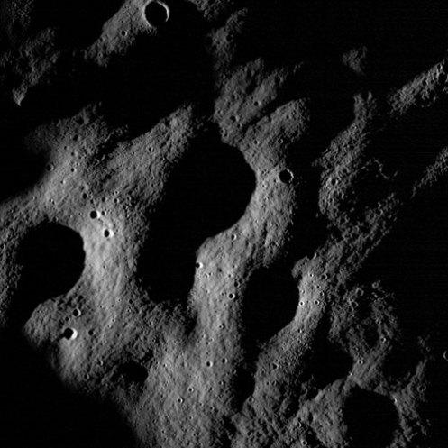 LRO-1st-Image-Mid