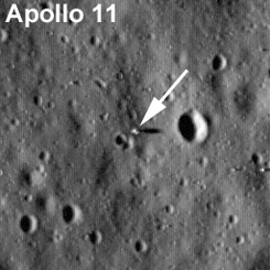 LRO-Apollo11