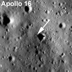 LRO-Apollo16