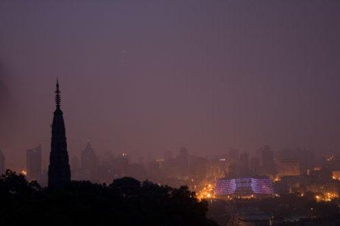 BaoshuHangzhou-5am