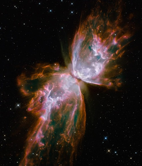HST-NGC6302. Click to enlarge.