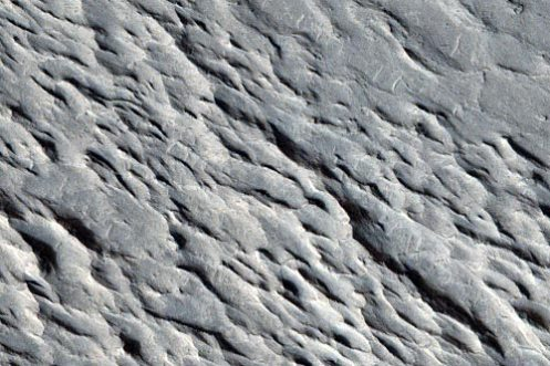 Flows in the Aeolis Region