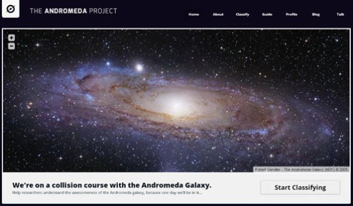Andromeda-Project1