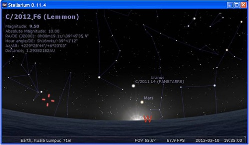 130310-Comet-Lemmon